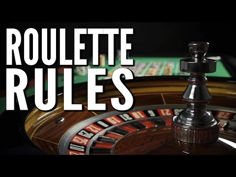 How to play Roulette - A CasinoTop10 Guide