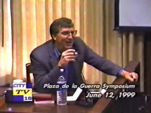 Plaza de la Guerra Reconsidered Symposium (1999) Now Available Online