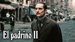 Video El padrino II - Francis Ford Coppola (1974) download MP3, 3GP, MP4, WEBM, AVI, FLV Oktober 2017