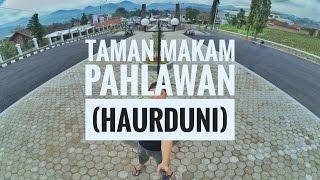 Taman Makam Pahlawan (Haurduni) VS Hucap Legend Mih Hj.Iroh Kuningan