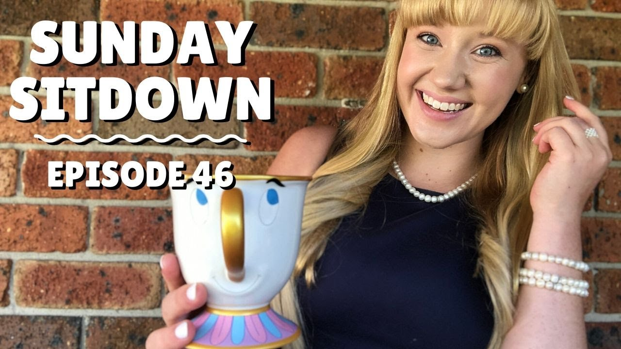 Sunday Sitdown ♡ Episode 46