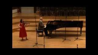 Ch. Dancla, Air Varie on a Theme by Weigl Op. 89, No. 5 -  Kristina Marusic, 10