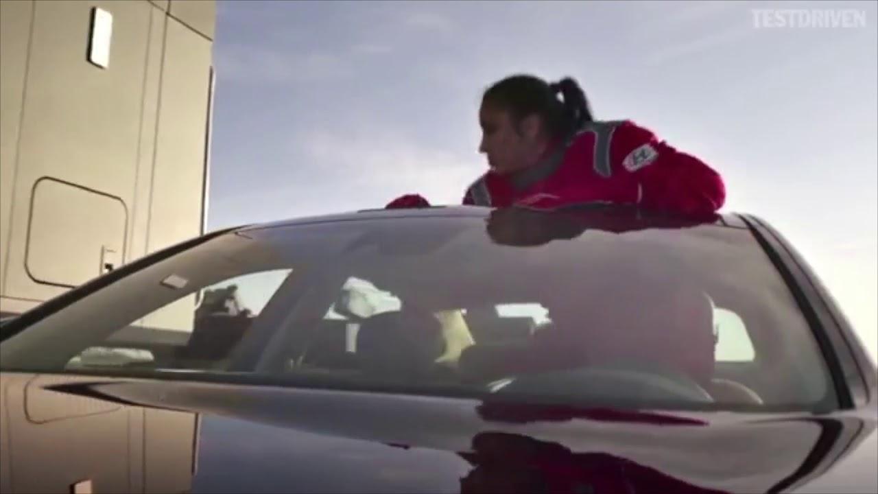 Michelle Jubilee Gonzalez   Stunt Reel 2018 ( length 1:30m)
