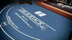 Blackjack 21 Surrender 3D | HTML5 Mobile Casino Game | CasinoWebScripts