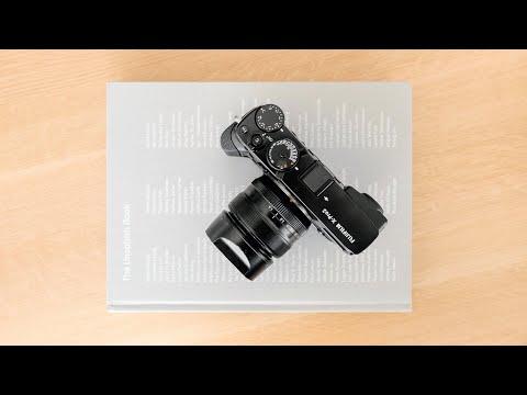 Iconic Photographers' Favorite Photography Books