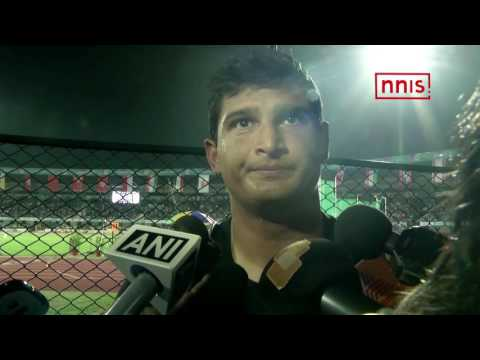 I Really Tried To Get Back In Form – Vikas Gowda At Asian Athletics