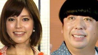 神田愛花 さんまのツッコミにタジタジ「日村を選んだ時点で…」 元NHK...