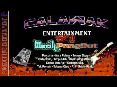 Download Pongdut Live Entertainment Calawak