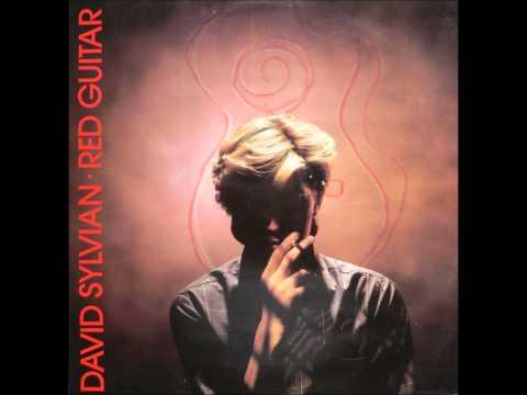 David Sylvian - Red Guitar