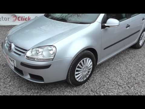 Used VW Golf For Sale stockport Manchester (MotorClick.co.uk) 1.4 s