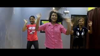 Zingaat || Dhadak || Dance Cover || ASHOK DANCE COMPANY ||Choreographer ||Ashok Yadav ||