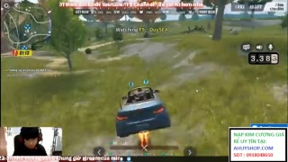 Hello Anh Emmm | Rules Of Survival | F9 LoKi
