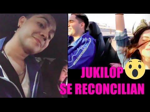 Vaya Vaya 🤔: Juan De Dios Pantoja y Kimberly Loaiza se reconcilian