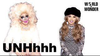 UNHhhh ep 6: Sex in Drag with Trixie Mattel & Katya Zamolodchikova