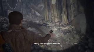 Directo de uncharted 4