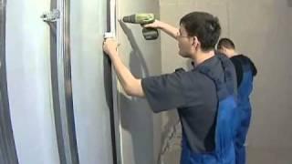 Как выравнять стены с помощью гипсокартона