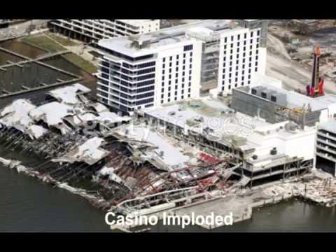Biloxi casino damaged in online gambling addiction