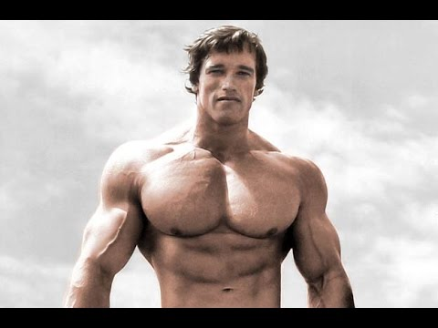 Arnold Schwarzenegger tips for weight loss - YouTube