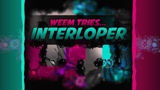 Interloper Game - Quick Look Gameplay