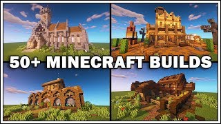50-awesome-minecraft-builds-world-download