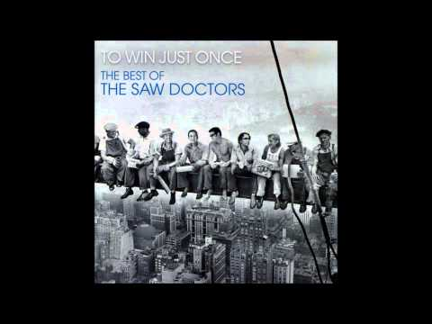 Hay Wrap - The Saw Doctors
