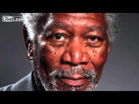 Morgan Freeman - Fifty Shades Of Grey