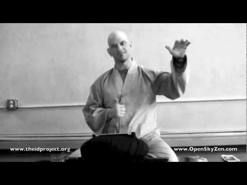 Getting Out of Your Own Way | Dharma Talk with Zen Buddhist Monk Ven. Lawrence Dō'an Grecco