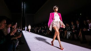 Tom Ford | Spring Summer 2018 Full Fashion Show | Exclusive