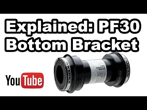 PF30 Bottom Bracket Explained, Creaking, Pros, Cons and
