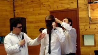 Свадьба Данилы и Ольги. Конкурс