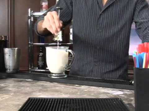 How To Make The Ndy Zoom Mixed Drink