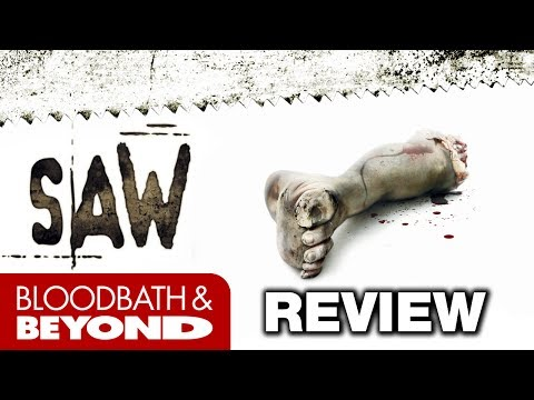 Saw (2004) - Horror Movie Review