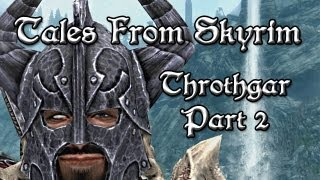 Skyrim Tales - Morgasm The Powerful