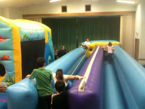Latter Day Saints 30th Stake Birthday Party