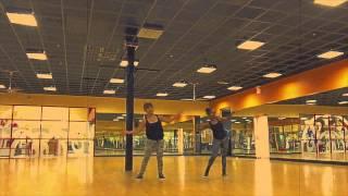 Dance Choreo. to Baila Esta Cumbia