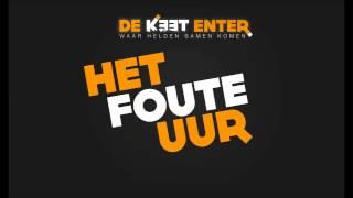 De Keet Enter   Dj Gijs   Foute mix 1