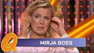 Mirja Boes: Stein