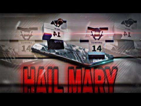 HAIL MARY🏈ONLY!!!! (Football fusion)