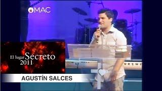 Agustín Salces. Congreso El Lugar Secreto. 2011