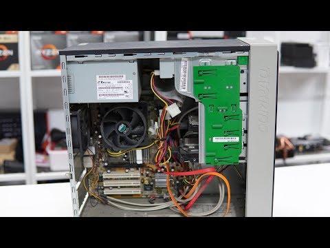 조립식컴퓨터 추천