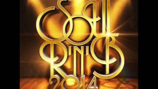 Soul RnB 2014 (France)