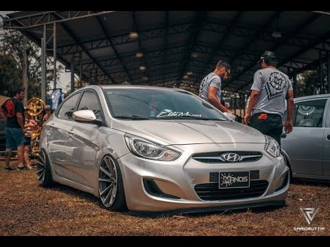 Hyundai Excel Lll 2013