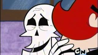 14.3 The Grim Adventures of Billy and Mandy, Grim
