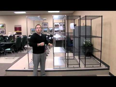 Bon X5 Sliding Shelf System   Your Complete Storage Solution!   YouTube
