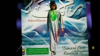 Pelancaran Album Nasyid RAHMAT (EKAMATRA)