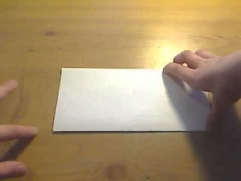How to Make a Mountain Fold (Origami): 4 Steps (with Pictures) | 360x480