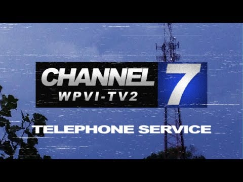 Channel 7 - Telephone Service
