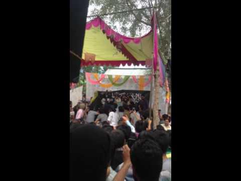 Mujahideen e kashmir#at Anantnag