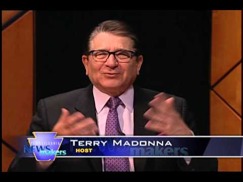 Pennsylvania Newsmakers 4/20/14: Transit Projects and Pension Reform Proposals