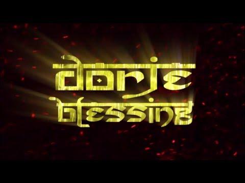 Dorje Blessing